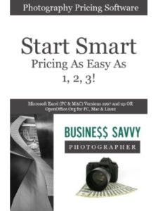 Business Savvy Photographer assistant  wedding photographies