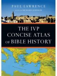 IVP Academic atlas  bible histories