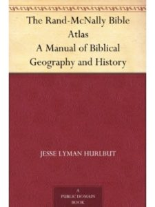 amazon atlas  bible histories