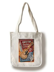 Lantern Press austin  guitar schools