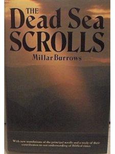 Gramercy Publishing Company author  dead sea scrolls