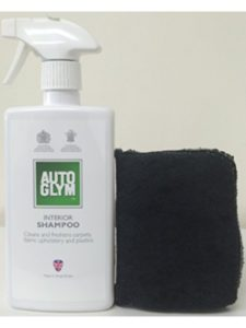 AutoGlym wheel cleaner