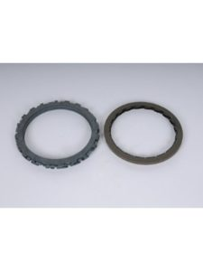 ACDelco automatic transmission  pressure plates