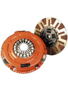 Centerforce automatic transmission  pressure plates