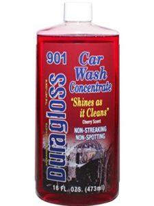 Duragloss autozone  car wash soaps