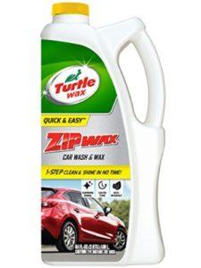 Turtle Wax autozone  car wash soaps