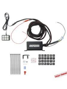 Tejera LLC autozone  relay switches