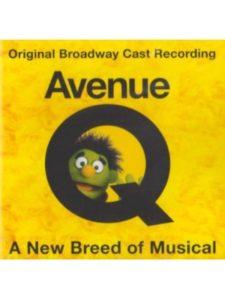 SonyBMG avenue q  broadway musicals