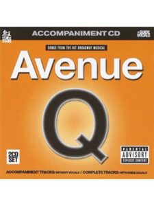 Stage Stars avenue q  broadway musicals
