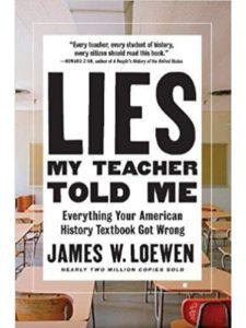James W. Loewen award  helen kellers