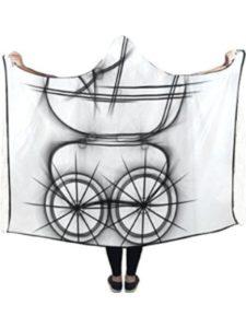 RYUIFI    baby carriage drawings