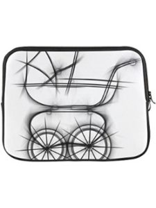 VNASKL    baby carriage drawings