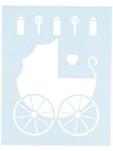 Faux Like a Pro    baby carriage images
