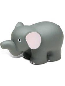 Puzzled, Inc.    baby elephant bathtubs