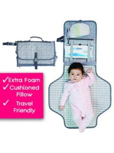 Ikkos Products baby nappy  changing stations
