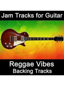 Guitarteamnl Jam Track Team reggae guitar