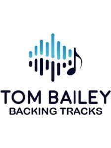 Tom Bailey Music reggae guitar
