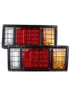 TOPPOWER bar kit  trailer lights