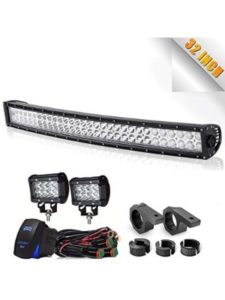 TURBOSII bar kit  trailer lights