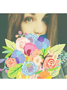 blogger beautiful  profile pictures