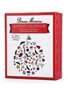 Bonne Maman beauty  box advent calendars
