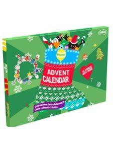 Mouttop beauty  box advent calendars