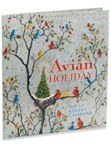 The Metropolitan Museum Of Art beauty  box advent calendars