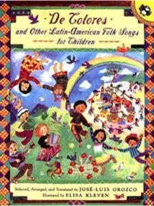 Puffin Books best  latin american musics