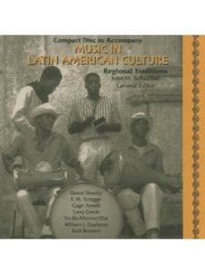 Schirmer best  latin american musics