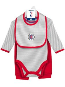 Outerstuff Licensed Youth Apparel big nba  babies