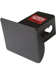 Tulga Fifth Wheel Co. blank  trailer hitch cover