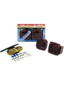 Blazer International Trailer & Towing Accessories trailer light kit
