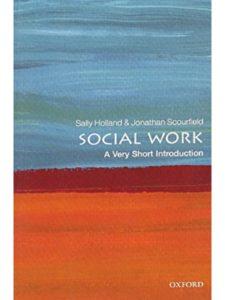 Oxford University Press bls  social works