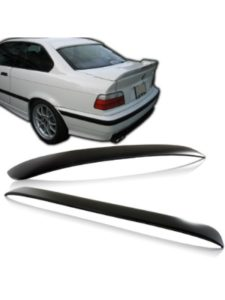 HK5 bmw e36  roof spoilers