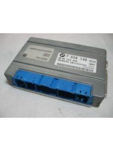 BMW transmission control module