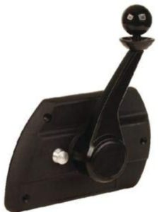 101ST EARTHBORN boat  neutral safety switches
