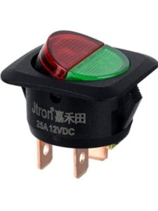 Jtron boat  neutral safety switches