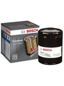 Bosch    bosch oil filters