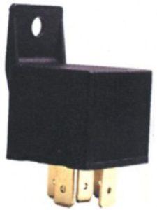 BK RIDER starter relay