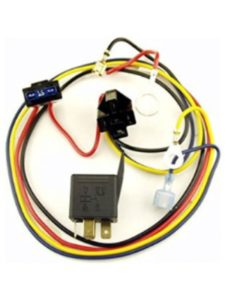 Bosch starter relay