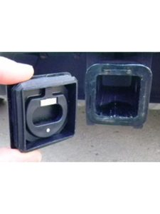 Upper Bound bottle opener  trailer hitch covers