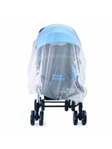 Anytec-Baby b agile double stroller