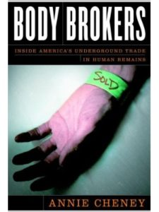 Broadway Books broker  social works