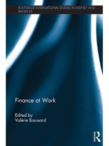Routledge broker  social works