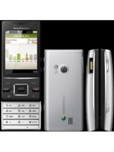 SONY ERICSSON browser  html editors
