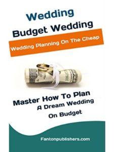 Fanton Publishers budget  wedding photographies