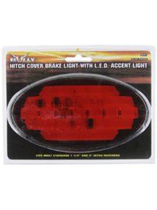Pilot Automotive brake light