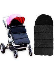 Kidsidol bunting bag  toddler strollers