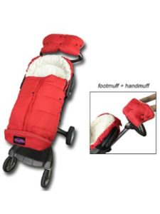 XYXX bunting bag  toddler strollers