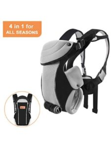 Bable baby carrier